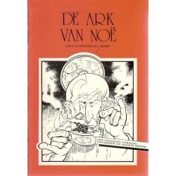 De Coninck De ark van Noe 1e druk 1984
