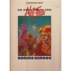 Alef Thau<br>03# Koning Eenoog HC<br>1e druk 1986