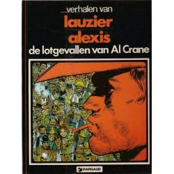 Alexis<br>Al Crane HC 1 Lotgevallen<br>Auteursreeks 3<br>1e druk