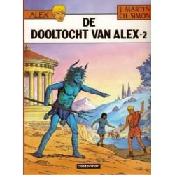 Alex Dooltocht van Alex 02
