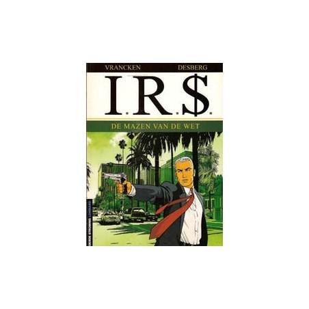 IRS 01 De mazen van de wet 1e druk 1999