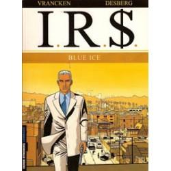 IRS<br>03 Blue Ice<br>1e druk 2001