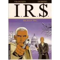 IRS<br>05 Silicia Inc.<br>1e druk 2003