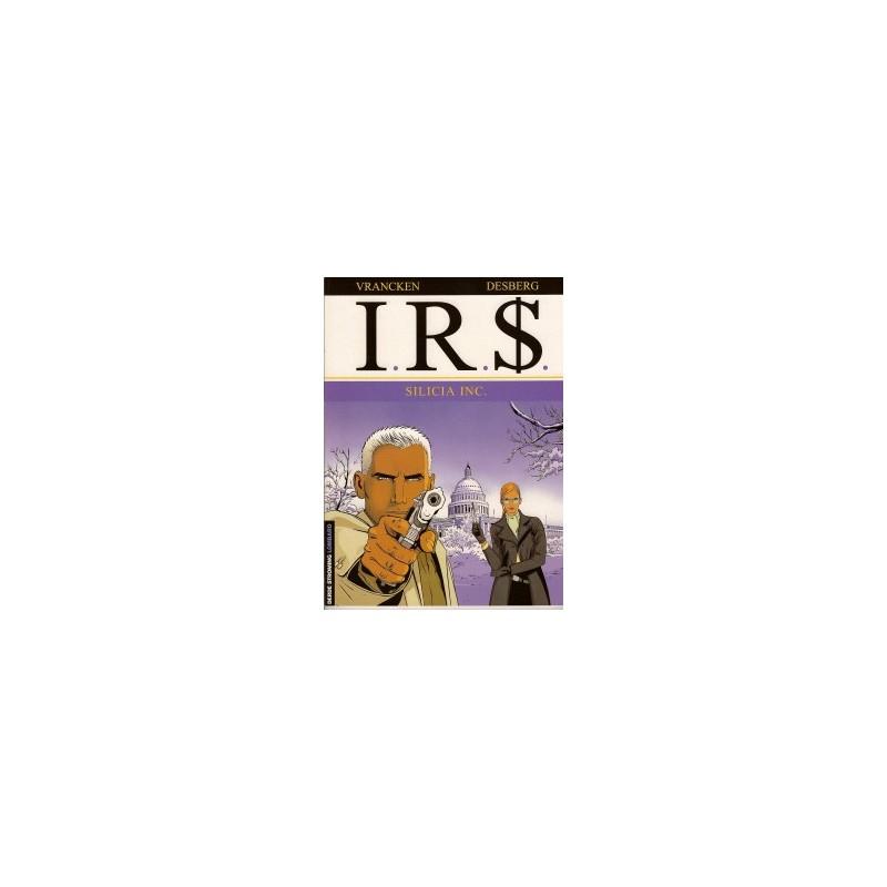 IRS 05 Silicia Inc. 1e druk 2003