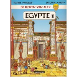 Alex Reizen van Alex Egypte (1)