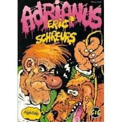 Schreurs Adrianus 1e druk 1984