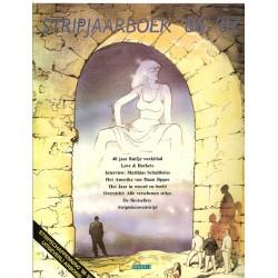 Stripjaarboek 1986-1987