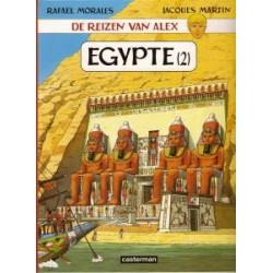 Alex Reizen van Alex Egypte (2)