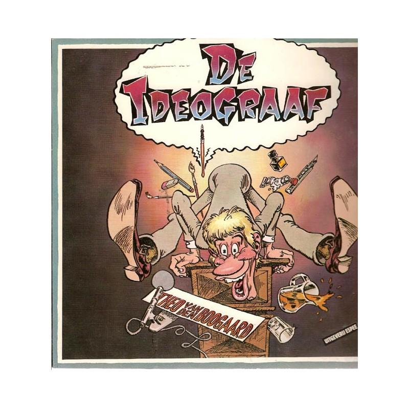 Van den Boogaard De Ideograaf 1e druk 1981