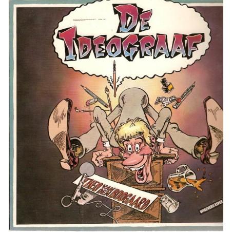 Van den Boogaard<br>De Ideograaf<br>1e druk 1981