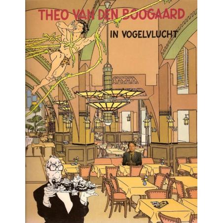 Van den Boogaard<br>In vogelvlucht<br>1e druk 1989