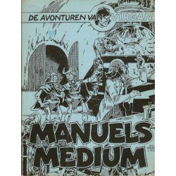 Virgan 01 Manuels Medium 1e druk 1975