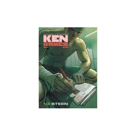 Ken Games 03 Schaar