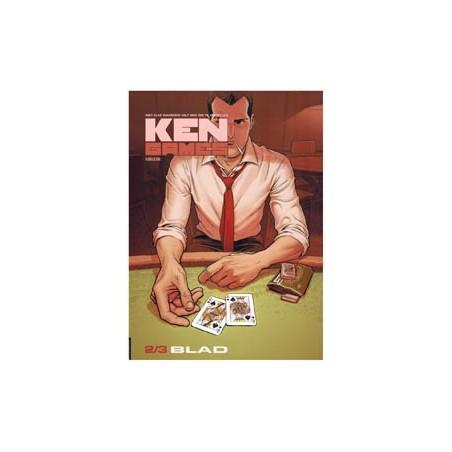 Ken Games 02 Blad