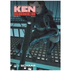 Ken Games 01 Steen
