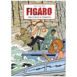 Figaro S04<br>Taco's en diamanten