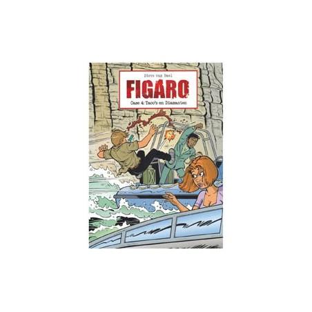 Figaro  S04 Taco's en diamanten