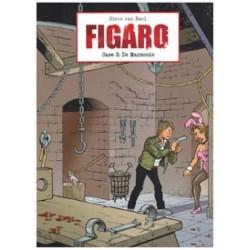 Figaro S03<br>De marscode