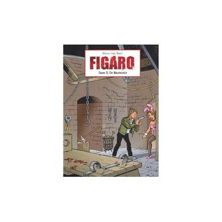 Figaro  S03 De marscode