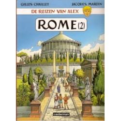 Alex Reizen van Alex Rome (2)