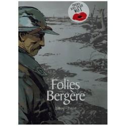 Porcel<br>Folies Bergere 01 HC