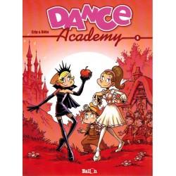 Dance academy 08