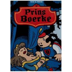 Boerke 08 HC<br>Prins Boerke