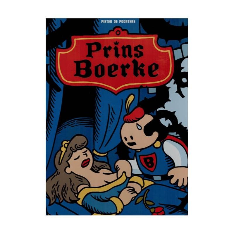 Boerke  08 HC Prins Boerke
