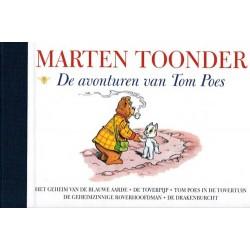 Heer Bommel & Tom Poes 01<br>De avonturen van Tom Poes HC