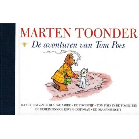 Bommel  Heer Bommel & Tom Poes 01 De avonturen van Tom Poes HC