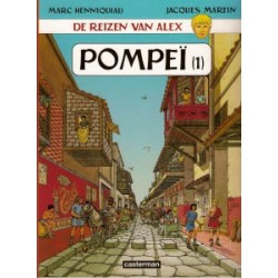 Alex Reizen van Alex Pompei (1)