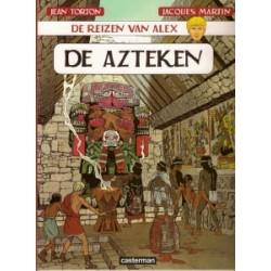 Alex Reizen van Alex Azteken