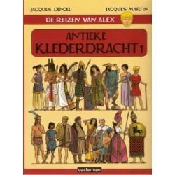 Alex Reizen van Alex Antieke klederdracht (1)