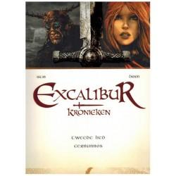 Excalibur Kronieken 02 Tweede lied