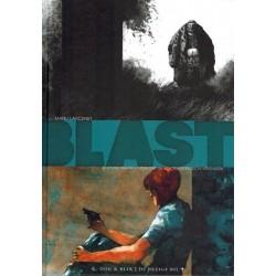 Blast 04 HC En nu maar hopen dat de boeddhisten zich vergissen