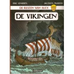 Alex Reizen van Alex Vikingen