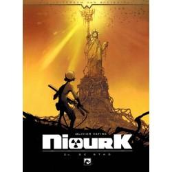 Niourk 02 De stad (Het universum van Stefan Wul)