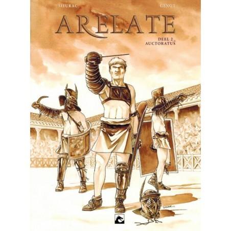 Arelate 02 Autocratus