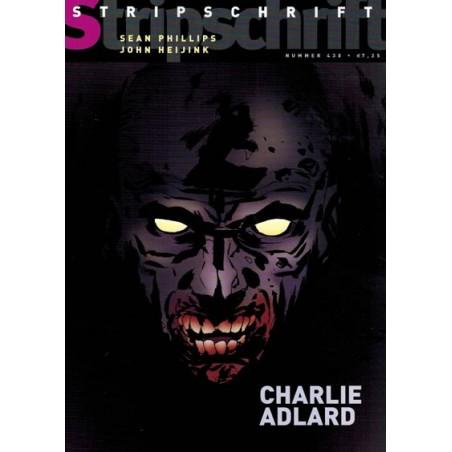 Stripschrift 438 Adlard, Sean Phillips, Porcel, Heijink
