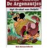 Argonautjes 03 HC Het orakel van Delphi