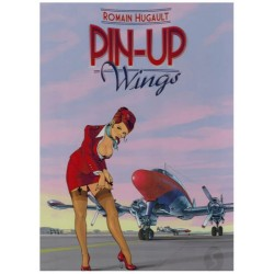 Pin-Up Wings 01 HC
