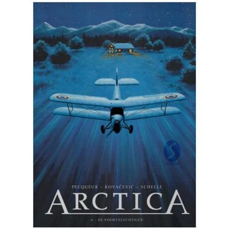 Arctica 06 HC De voortvluchtigen