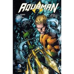 Aquaman NL 01 HC De trog
