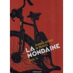 Lafebre La Mondaine deel 1 HC