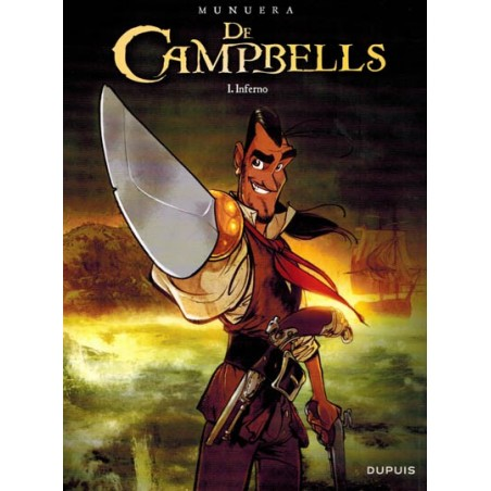 Campbells 01 Inferno