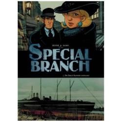 Special branch 03 HC De Great Eastern ontwaakt