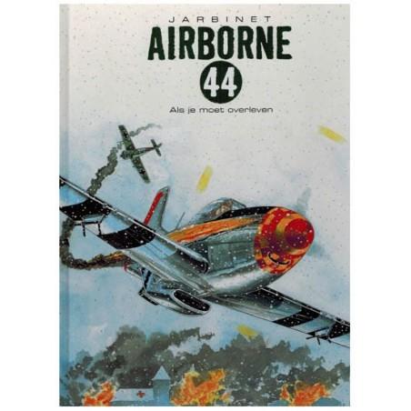 Airborne 44  05 HC Als je moet overleven