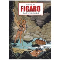 Figaro  05 De duivelsbijbel