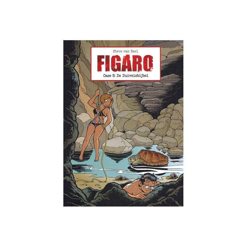 Figaro  S05 De duivelsbijbel