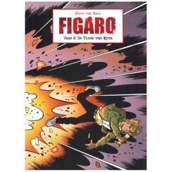 Figaro  06 De vloek van Myra